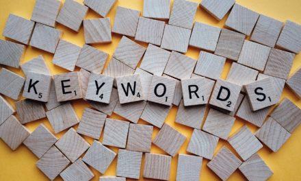Alles zu Keywords und den besten Tools