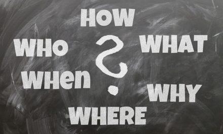 Die besten W-Fragen-Tools