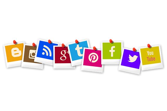 Backlinks durch Social Media